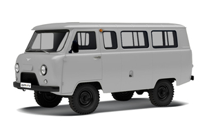 Авто УАЗ 2206, 2016 года выпуска, цена 649 990 руб., Москва