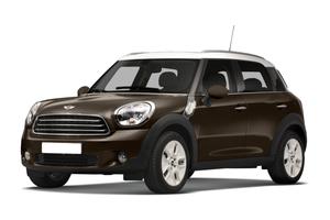 Авто Mini Countryman, 2012 года выпуска, цена 780 000 руб., Москва