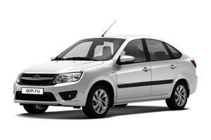 Авто ВАЗ (Lada) Granta, 2016 года выпуска, цена 543 200 руб., Екатеринбург