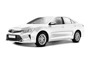 Новый автомобиль Toyota Camry, 2017 года выпуска, цена 1 676 000 руб., Люберцы