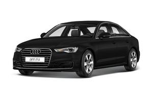 Новый автомобиль Audi A6, 2016 года выпуска, цена 2 270 000 руб., Ростов-на-Дону