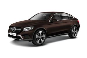 Авто Mercedes-Benz GLC-Класс, 2016 года выпуска, цена 3 400 000 руб., Набережные Челны
