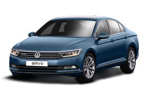 Авто Volkswagen Passat, 2016 года выпуска, цена 2 144 590 руб., Челябинск