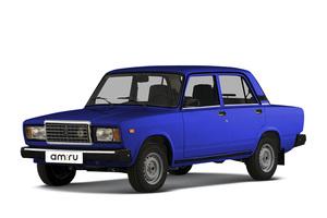 Подержанный автомобиль ВАЗ (Lada) 2107, отличное состояние, 2011 года выпуска, цена 125 000 руб., Дмитров