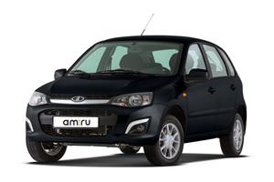 Авто ВАЗ (Lada) Kalina, 2017 года выпуска, цена 493 300 руб., Подольск