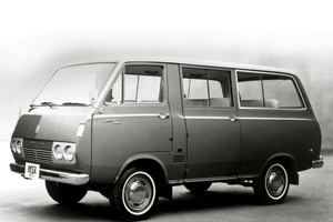 Микроавтобус 4-дв.