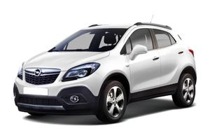 Автомобиль Opel Mokka, отличное состояние, 2013 года выпуска, цена 900 000 руб., Сургут