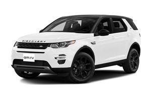 Авто Land Rover Discovery Sport, 2016 года выпуска, цена 3 594 040 руб., Москва