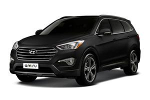 Авто Hyundai Santa Fe, 2016 года выпуска, цена 2 819 000 руб., Москва