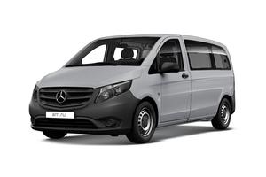 Авто Mercedes-Benz Vito, 2016 года выпуска, цена 2 625 000 руб., Санкт-Петербург