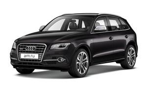 Авто Audi SQ5, 2016 года выпуска, цена 5 379 019 руб., Санкт-Петербург