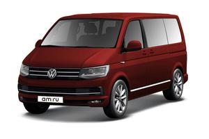 Новый автомобиль Volkswagen Multivan, 2017 года выпуска, цена 4 249 958 руб., Химки