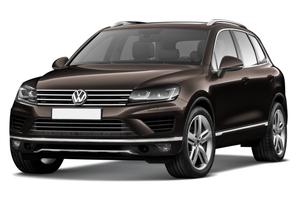 Авто Volkswagen Touareg, 2016 года выпуска, цена 3 704 000 руб., Московская область