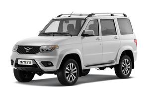 Авто УАЗ Patriot, 2016 года выпуска, цена 909 000 руб., Магнитогорск