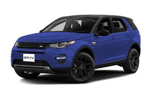 Авто Land Rover Discovery Sport, 2015 года выпуска, цена 3 537 372 руб., Москва