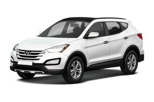 Подержанный автомобиль Hyundai Santa Fe, отличное состояние, 2014 года выпуска, цена 1 497 000 руб., Коломна