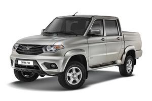 Авто УАЗ Pickup, 2016 года выпуска, цена 959 990 руб., Москва