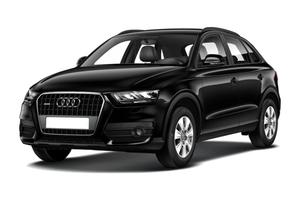Подержанный автомобиль Audi Q3, отличное состояние, 2013 года выпуска, цена 1 350 000 руб., Сургут