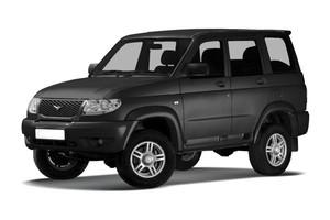 Подержанный автомобиль УАЗ Patriot, отличное состояние, 2012 года выпуска, цена 390 000 руб., Смоленск