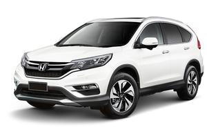 Авто Honda CR-V, 2016 года выпуска, цена 1 900 000 руб., Московская область
