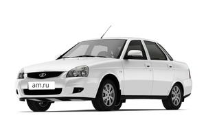 Новый автомобиль ВАЗ (Lada) Priora, 2017 года выпуска, цена 499 900 руб., Советский