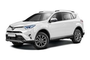 Новый автомобиль Toyota RAV4, 2017 года выпуска, цена 2 234 500 руб., Челябинск