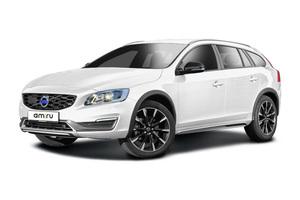 Авто Volvo V60, 2016 года выпуска, цена 2 704 500 руб., Москва