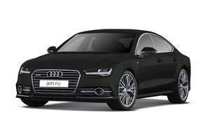 Авто Audi A7, 2017 года выпуска, цена 4 677 623 руб., Москва