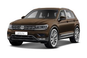 Авто Volkswagen Tiguan, 2017 года выпуска, цена 2 119 500 руб., Ростов-на-Дону