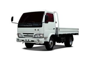Автомобиль Yuejin NJ, хорошее состояние, 2007 года выпуска, цена 260 000 руб., Таганрог