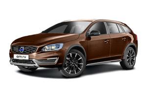 Авто Volvo V60, 2016 года выпуска, цена 2 693 700 руб., Москва