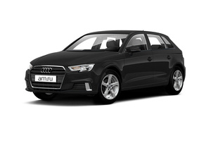 Новый автомобиль Audi A3, 2016 года выпуска, цена 1 862 419 руб., Екатеринбург