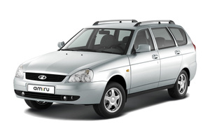 Авто ВАЗ (Lada) Priora, 2012 года выпуска, цена 244 990 руб., Казань