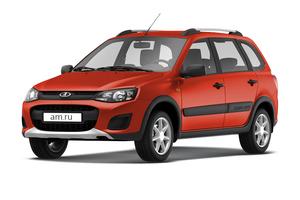 Авто ВАЗ (Lada) Kalina, 2016 года выпуска, цена 512 100 руб., Орехово-Зуево