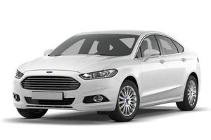 Авто Ford Mondeo, 2016 года выпуска, цена 1 916 000 руб., Сочи