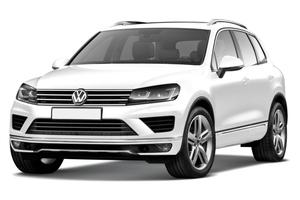 Авто Volkswagen Touareg, 2017 года выпуска, цена 3 445 000 руб., Московская область
