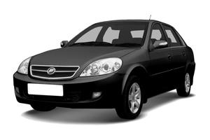 Автомобиль Lifan Breez, среднее состояние, 2008 года выпуска, цена 135 000 руб., Новочеркасск