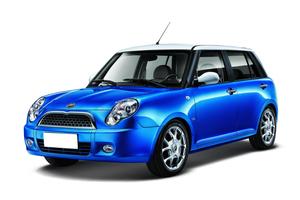 Авто Lifan Smily, 2011 года выпуска, цена 124 000 руб., Екатеринбург