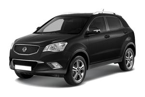 Автомобиль SsangYong Actyon, плохое состояние, 2012 года выпуска, цена 580 000 руб., Наро-Фоминск
