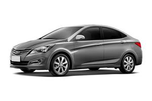 Авто Hyundai Solaris, 2016 года выпуска, цена 881 400 руб., Москва
