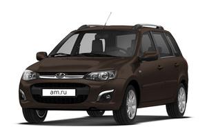 Авто ВАЗ (Lada) Kalina, 2016 года выпуска, цена 574 600 руб., Симферополь