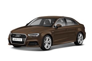 Новый автомобиль Audi A3, 2016 года выпуска, цена 1 802 758 руб., Екатеринбург