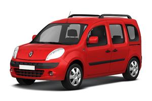 Авто Renault Kangoo, 2008 года выпуска, цена 277 000 руб., Москва