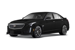 Авто Cadillac CTS, 2016 года выпуска, цена 6 790 000 руб., Москва