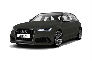 Авто Audi RS 6, 2016 года выпуска, цена 9 337 921 руб., Екатеринбург