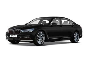 Авто BMW 7 серия, 2017 года выпуска, цена 9 071 800 руб., Москва