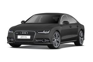 Авто Audi A7, 2016 года выпуска, цена 3 920 453 руб., Екатеринбург