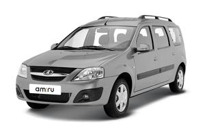 Новый автомобиль ВАЗ (Lada) Largus, 2016 года выпуска, цена 625 500 руб., Советский