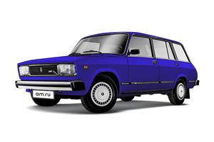 Авто ВАЗ (Lada) 2104, 1990 года выпуска, цена 70 000 руб., Самара