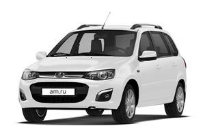 Авто ВАЗ (Lada) Kalina, 2017 года выпуска, цена 488 500 руб., Сургут